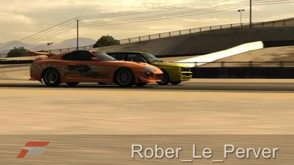 Forza Motorsport 3 - Concours Photo