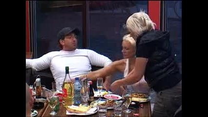 Христо и Веселин са категорични Big Brother Family 09.05.10