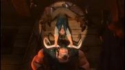 Рапунцел и разбойникът - Трейлър (бг дублаж)