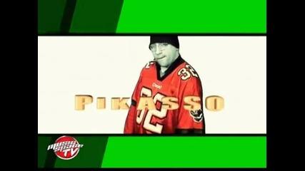 Pikasso - Mp3 - ката е краят!