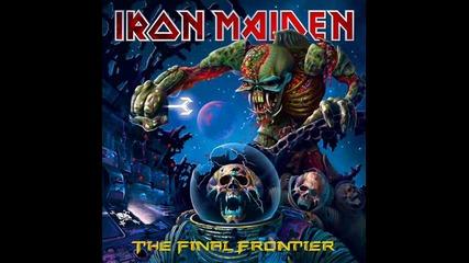 Iron Maiden - When The Wild Wind Blows