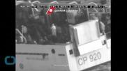 Migrant Boat Capsizes Off Libya, 400 Feared Dead