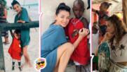 Приключенията на Диляна Попова в Занзибар - едно по-специално пътуване