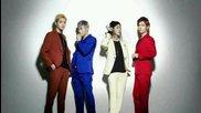 M.i.b – 01. Stop Playing Around [english Subs, Romanization & Hangul]