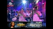 Music Idol 3 - Магдалена - Ти
