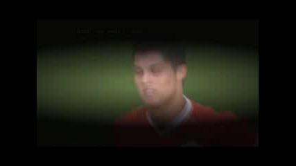 Cristiano Ronaldo - Legend