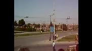 Писта Русе 18.05.2008 Част 2