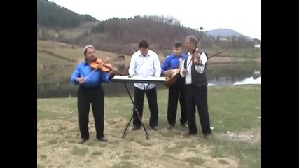 Ducetove legende - Zbogom Bosno - (Official Video 2010)