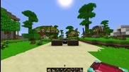 Minecraft Enchant View Mod (1.3.2) - Readable Enchantments - View Enchantments Before using exp