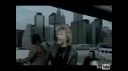 Bon Jovi Превод Welcome To Wherever You Are