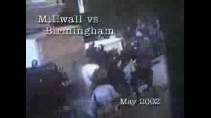 English Hooligans (firms)