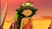 Inazuma Eleven Go Chrono Stone Episode 31