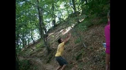 Tarzan xaxaxa!!! 3 - 4as
