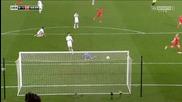 Суонзи 0:1 Ливърпул 16.03.2015