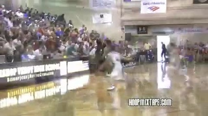 John Wall Official Hoopmixtape Vol.1; Best Player In The Nation. (hq)
