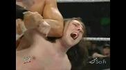 Ecw - Colin Delaney Vs Chavo Guerrero!!!!!!