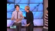 Nicks Joke(joe,  Kevin,  Zacs reaction)