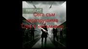 Fireflight - Unbreakable [bg Prevod]
