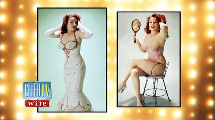 Iconic Burlesque Stripper Blaze Starr Dies