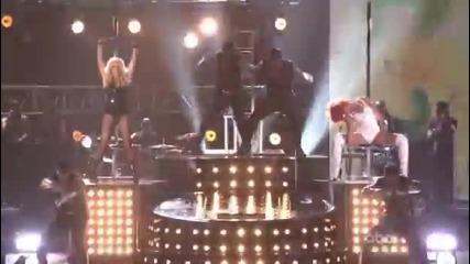 Rihanna ft. Britney Spears - S&m