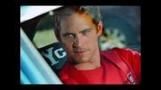 Paul Walker :) - 2 Fast 2 Furious
