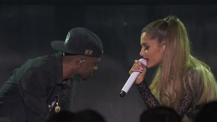Ariana Grande - Best Mistake