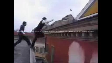 Action Team Plovdiv Showreel 07 [atp]