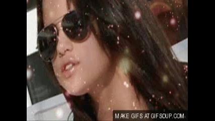 Selena Gomez collab by:elin4eto_love