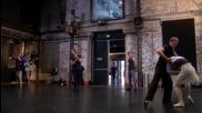 Танцова академия с2 е2 бг аудио