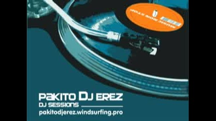 Pakito Dj Erez 2009