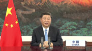 UN: Xi tells General Assembly attempts to 'politicise' pandemic must be rejected