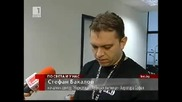 Хваната Дизайнерска Дрога за 1.8млн - bnt 04 04 2011