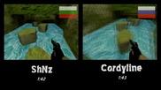 shnz vs Cordyline bkz_junglebhop