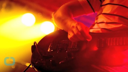 The Darkness Prepare for Battle With New Album of 'Genitalia Rock'