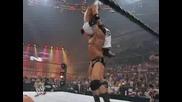 Wwe Unforgiven 2007 Батиста Е Шампион