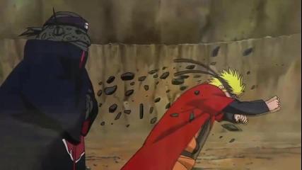 Naruto i Bleach razvitie Amv