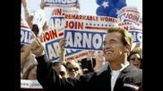 Arnold Schwarzenegger Biography (part 5/5)