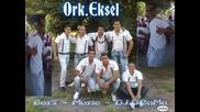 Ork - Eksel - E Mishosko Oro - 2012 live Dj,obama