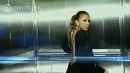 Анелия - Така ме кефиш ( Official Video ) 2011