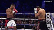 Anthony Joshua Vs Eric Molina Full Fight Hd - Youtube 360p