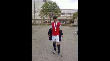 futbolisti ot gorno ezerovo