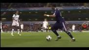 Cristiano Ronaldo Vs Tottenham Away