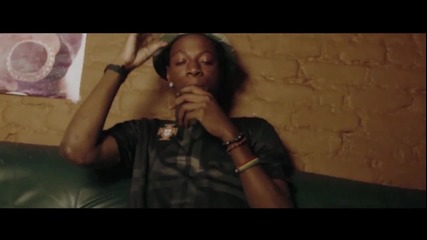 Joey Badass - Hilary Swank (music Video) (prod. Lee Bannon)