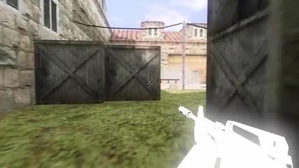 [counter strike 1.6] Spawn [pro Killer]