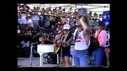 Jon Bon Jovi - Suspicious Minds (live) - 0