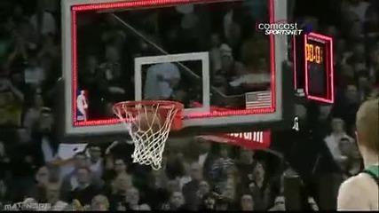 Nba - Boston Celtics Highlight Mix 2010 *hq*