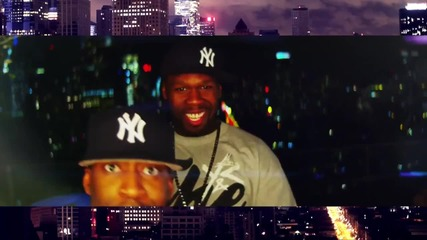 50 Cent - I Just Wanna feat. Tony Yayo (official Music Video