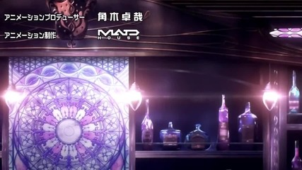 Death Parade Opening