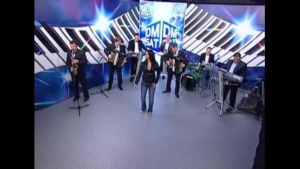 Jana - I lomi moli - (LIVE) - Sto da ne - (TvDmSat 2009)