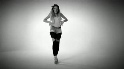 Tus feat. Eleana Azouki - Xorepse Moro Mou